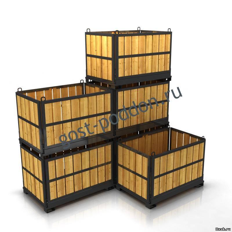 Ящики для овощей от производителя объявление в разделе промы.